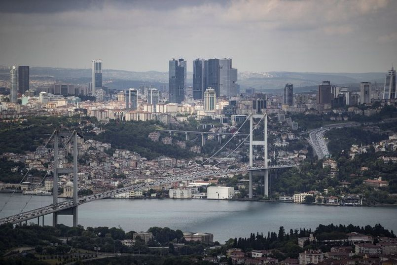 Turkey ranks 14th among world's most advantageous real estate markets for foreigners