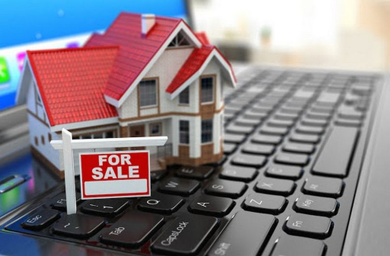 Properties sold to foreigners online