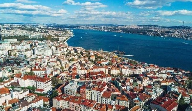 Russian demand in Turkish real estate market nearly triples