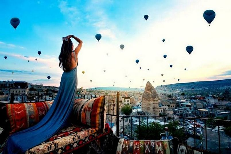 2019 brings Cappadocia highest-ever number of tourists