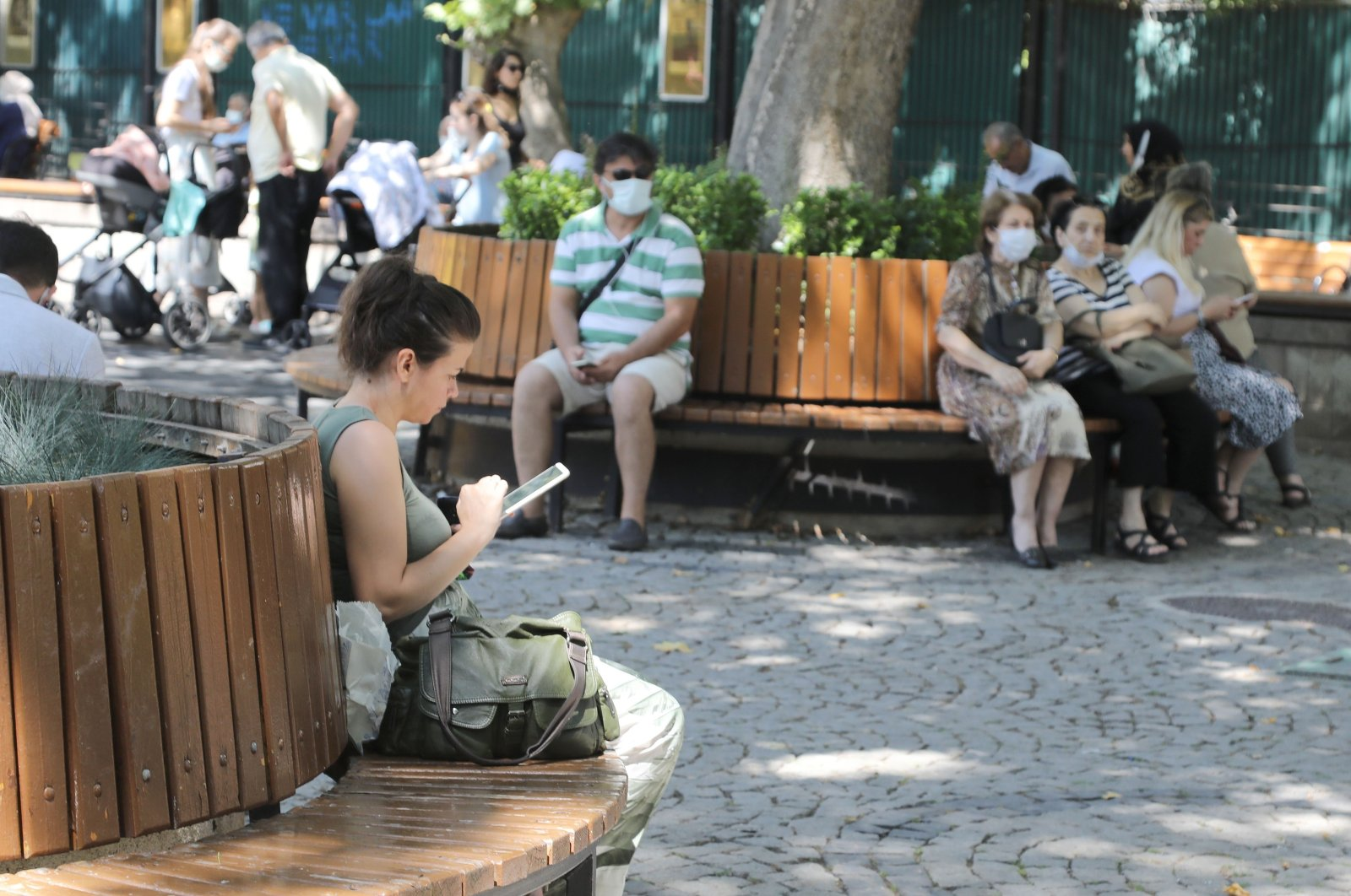 Rate of internet users in Turkey rises to 82.6%