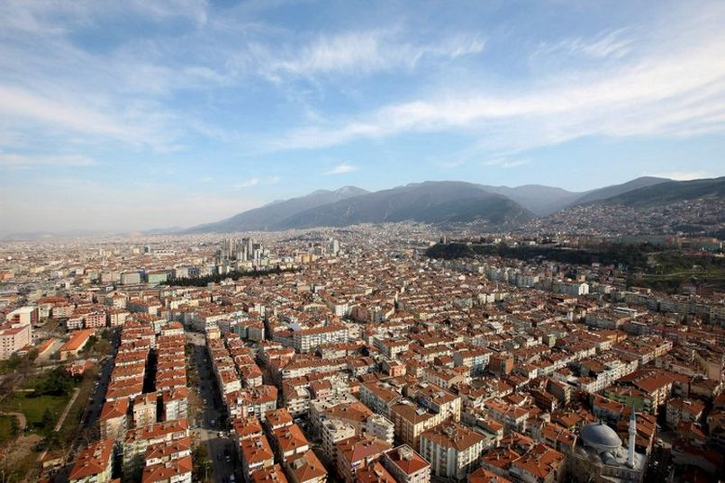 Cheap loans bring fivefold increase in housing sales in Turkey